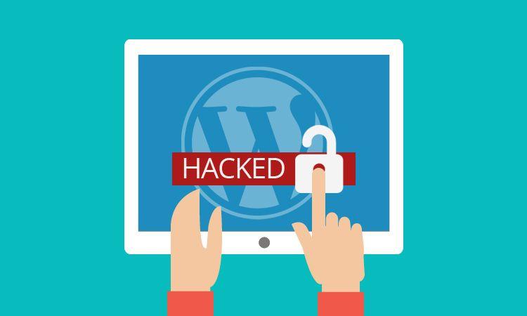 bezpieczeństwo tworzenia stron internetowych wordpress