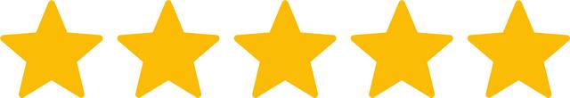 five-stars-testimonial